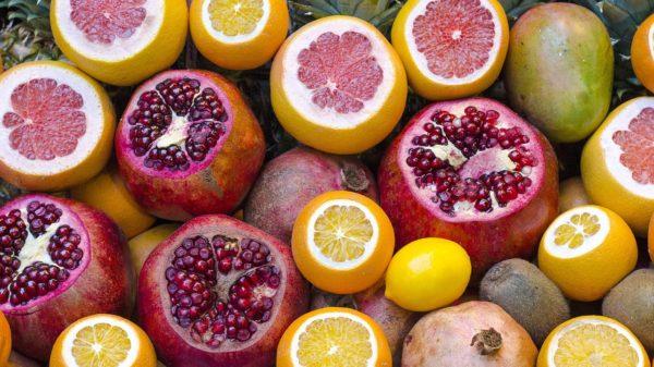 Citrusno voće agrumi