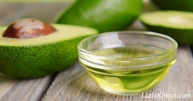avokado ulje