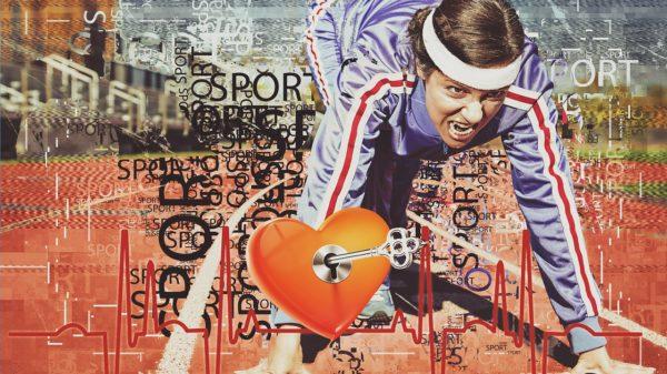 Sportsko srce