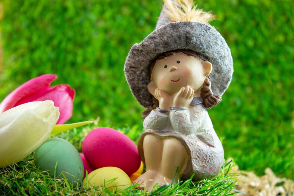 Easter Uskrs Jaja Zanimljivosti