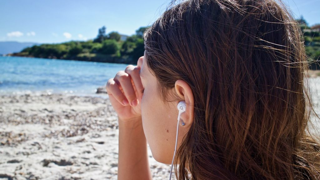 Zvukoterapija Liječenje Zvukom